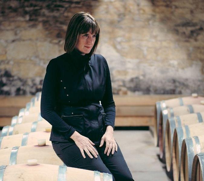 Sue Hodder – Wynns