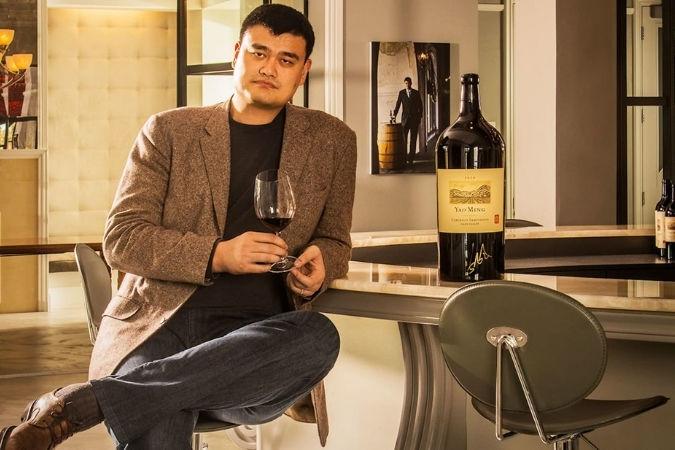 Yao Family Wines – NFT