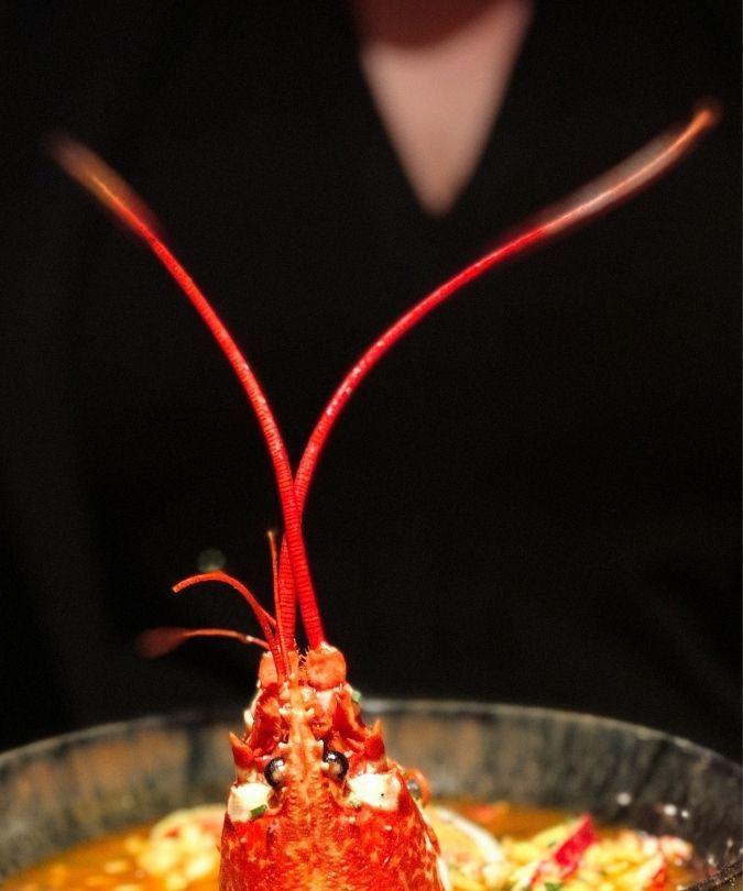 Arroz – paella