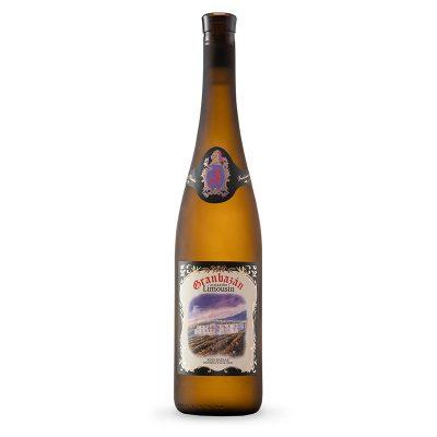 Granbazan Limousin Albarino
