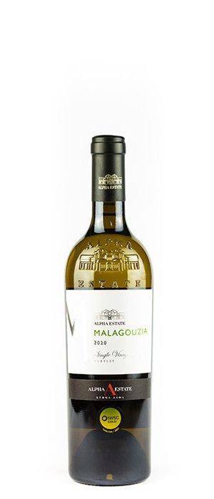Single Vineyard Turtles Malagouzia