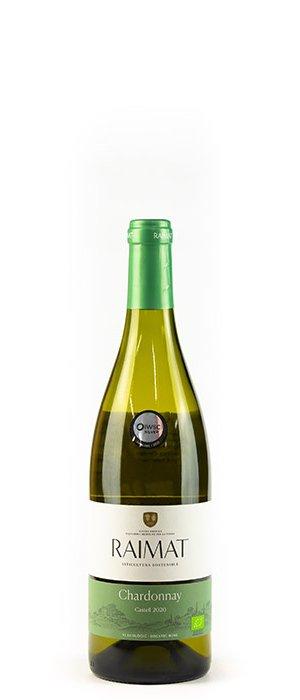 Castell Organic Chardonnay
