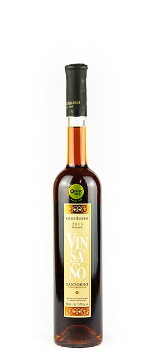First Release Vin Santo