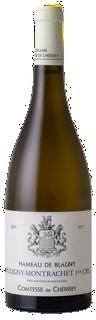 Puligny-Montrachet, 1er Cru Hameau de Blagney