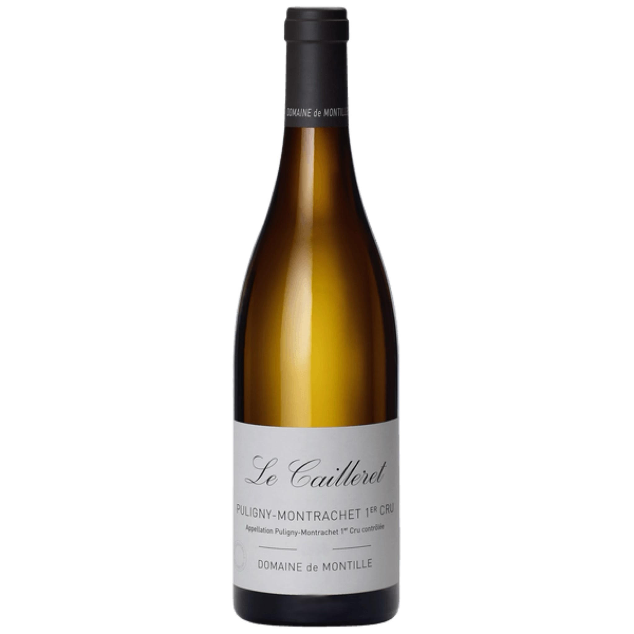 Puligny-Montrachet, 1er Cru Le Cailleret