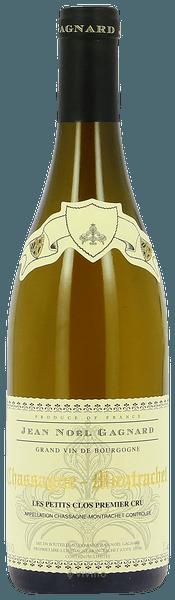 Chassagne-Montrachet, 1er Cru Les Petits Clos