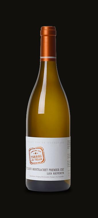 Puligny-Montrachet, 1er Cru Les Referts
