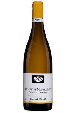 Chassagne-Montrachet, 1er Cru Les Vergers