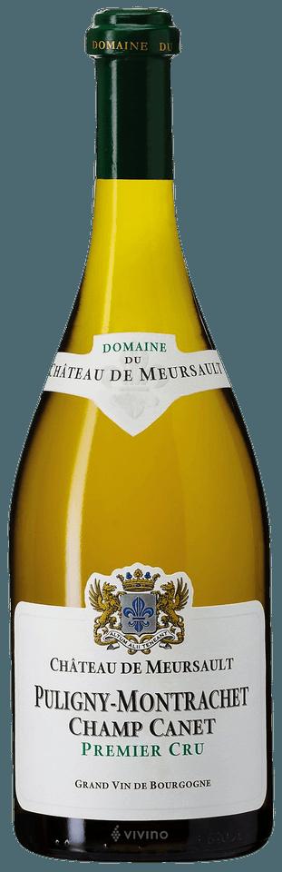 Puligny-Montrachet, 1er Cru Champ Canet