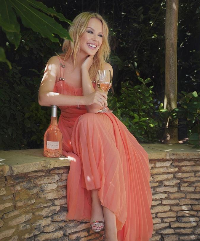 Kylie rosé