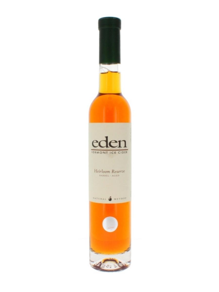 Eden Specialty Ciders Heirloom Reserve 2015