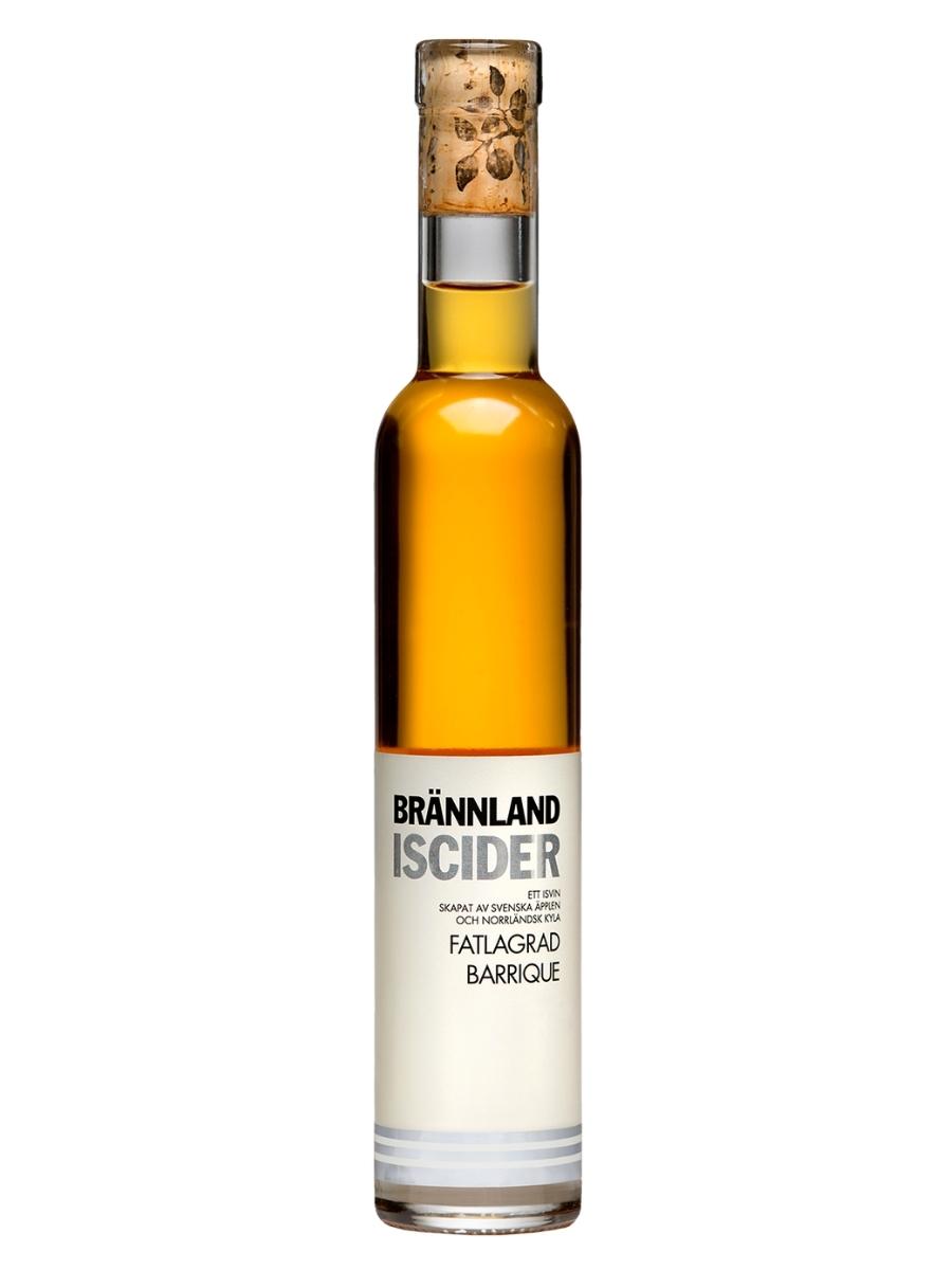 Brännland Cider Brännland Iscider Barrique 2013