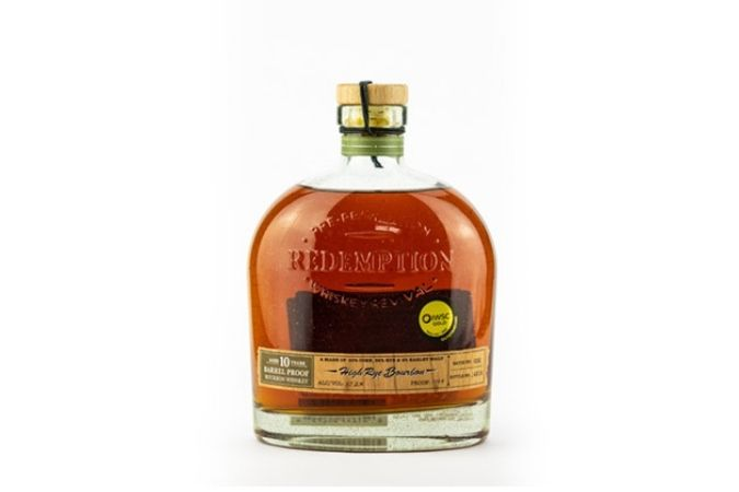 IWSC US Whiskey trophy winner