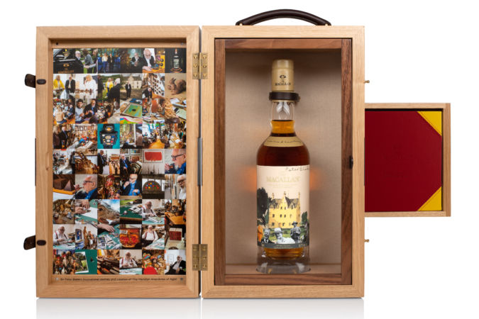 The Macallan Anecdotes of Ages Collection_ A New Era of Advertising