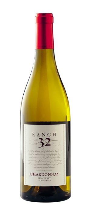Scheid Family Wines Ranch 32 Chardonnay