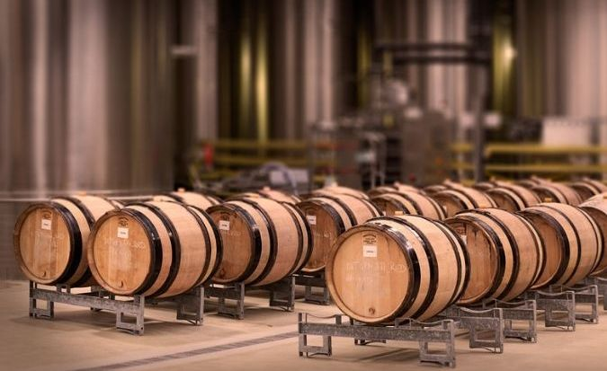 Nyetimber winery