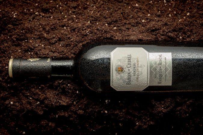Barón de Chirel Verdejo Viñas Centenarias_2