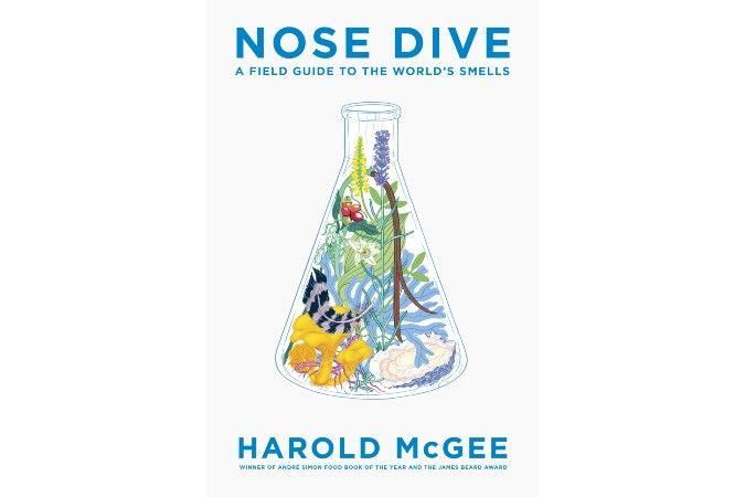 Nose Dive book cover