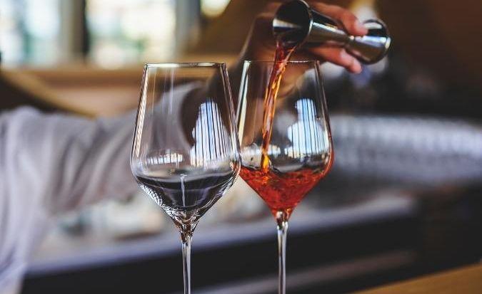 Angel's Share – World of Wine