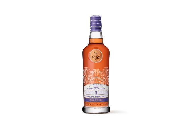 Gordon & Macphail_Glenrothes 11 Years Old