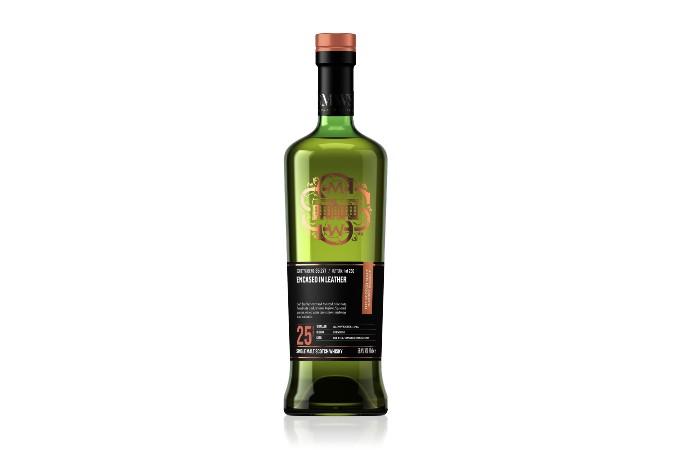 Scotch Malt Whisky Society 35