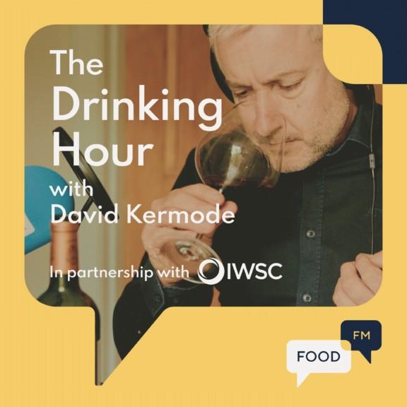 david kermode the drinking hour