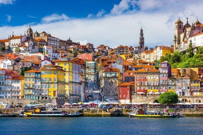 Porto – Factory House