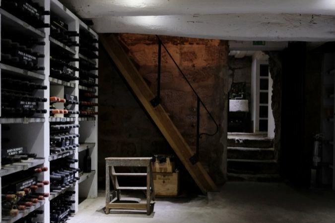 Cellar – Factory House