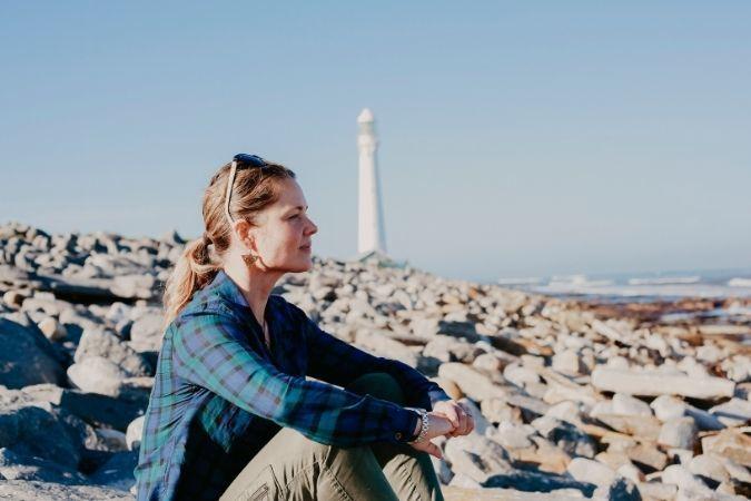Trizanne Barnard – surfing winemakers