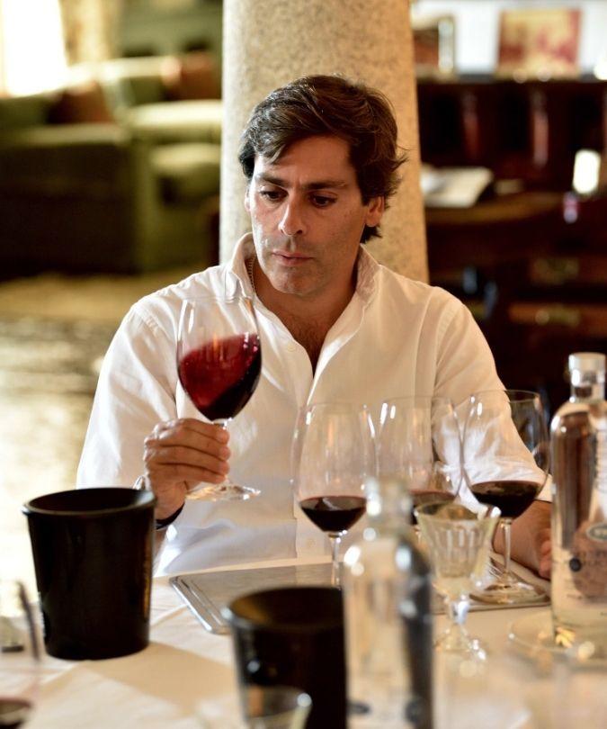 Pedro Pereira Gonçalves – surfing winemakers