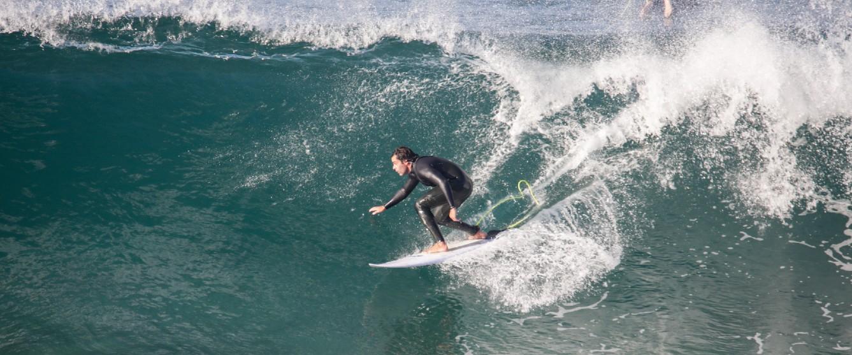 surfing winemaker PEDRO PEREIRA GONÇALVES