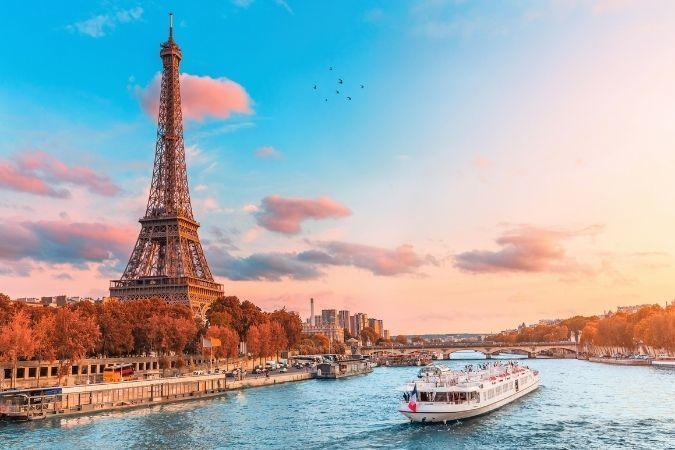 Paris - Katie Jackson
