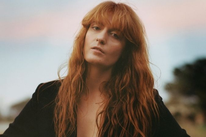 Florence Welch - Katie Jackson