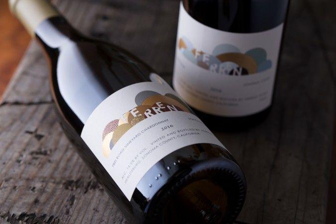 ferren wine bottles