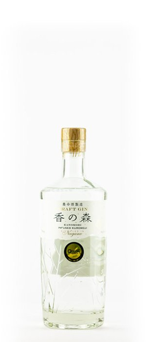 Kanomori Gin