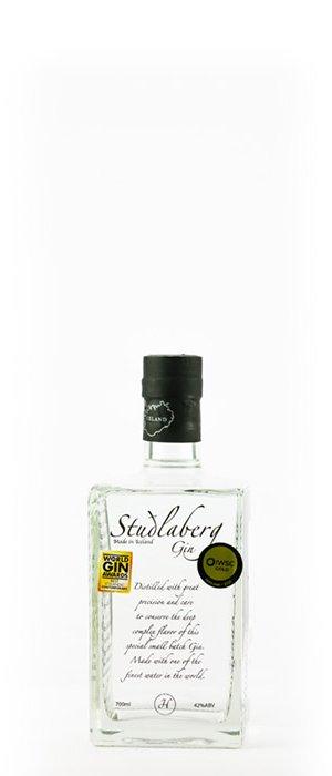 Stuðlaberg Gin