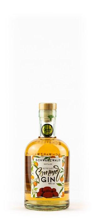 Schwarzwald Distilled Sommer Refreshed Gin