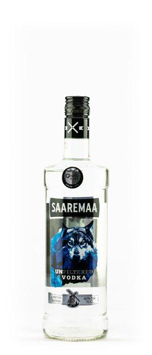 Saaremaa Unfiltered Vodka