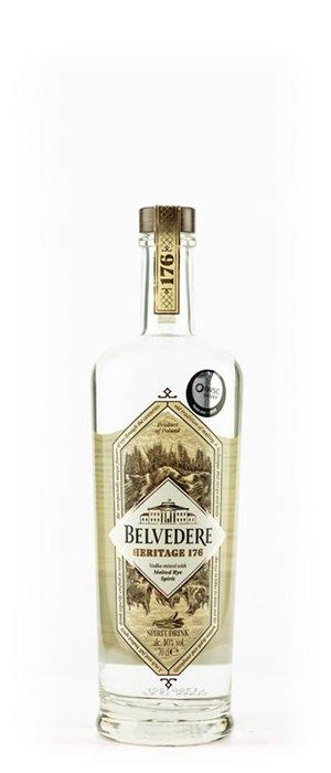 Belvedere Heritage 176 Vodka