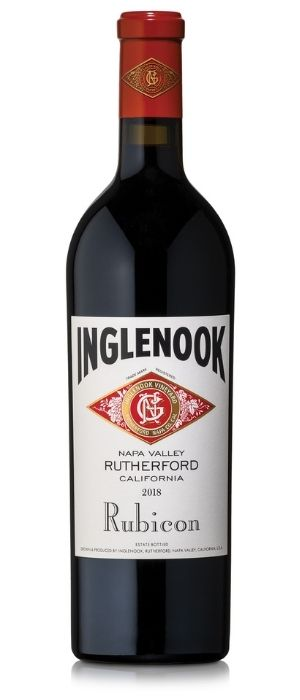 Inglenook Rubicon