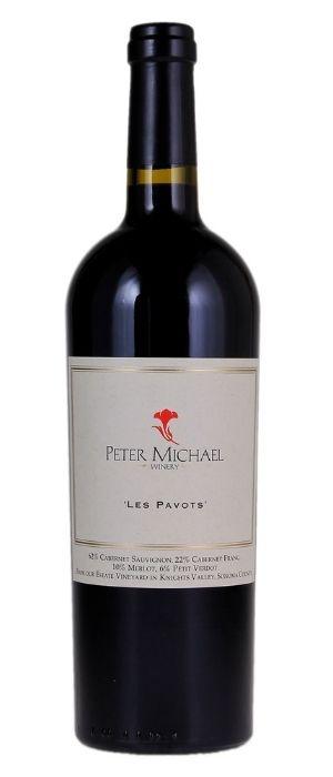 Peter Michael Les Pavots 2018