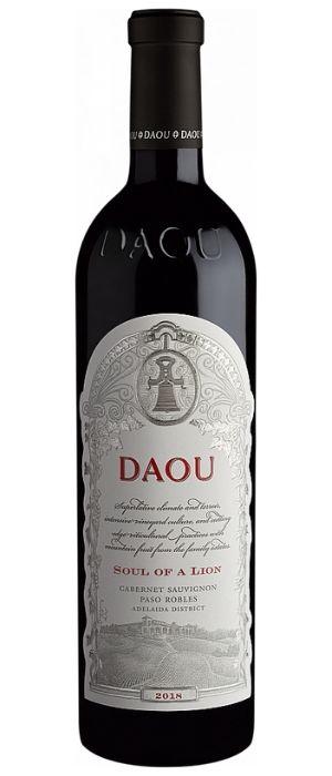 Daou Family Estates, Soul of a Lion 2018