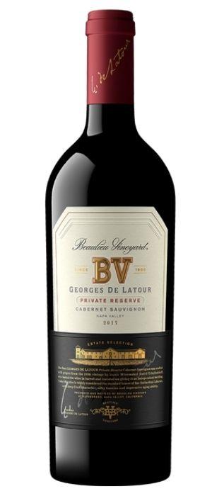 Beaulieu Vineyard BV, Georges de Latour Private Reserve 2018