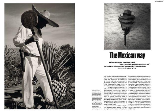 Mexico – The Collection