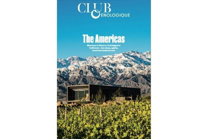 Club O Issue 9