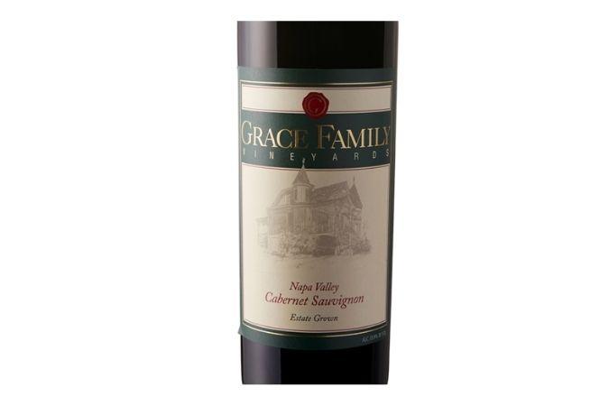 Grace Family Vineyards
