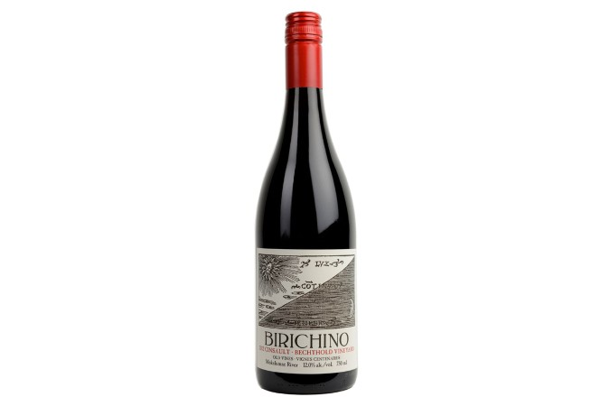 Birichino, Bechthold Cinsault Old Vines