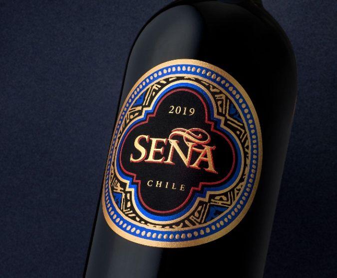 Seña bottle shot