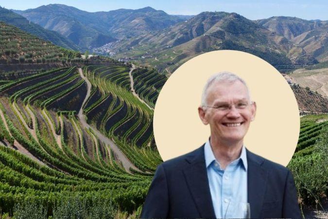nick room wine buyer duoro valley