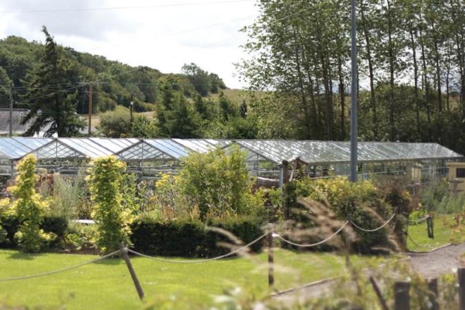 secret garden distillery edinburgh